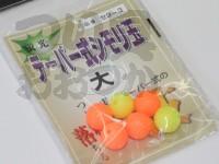 セイコー テーパー式シモリ玉 -   サイズ大