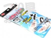 清光商店 弓型キス天秤 -   10cm