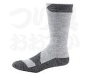 シールスキンズ ウォーキングシンミッド -  #グレーマール/ダークグレー Lサイズ