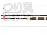 東瓦 黒一色 - 13尺  全長:3.9m 77g