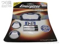 シックジャパン エナジャイザー -  3LED ヘッドライト  125ルーメン