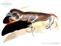 チェイスベイツ ザ・スマグラー -  2.5インチ #スパロー 65mm 18g