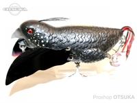 チェイスベイツ ザ・スマグラー -  3.5インチ #ブラックコカトゥー 90mm 41g