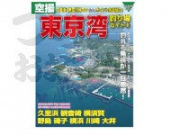 コスミック出版 空撮 東京湾釣り場ガイド - 2