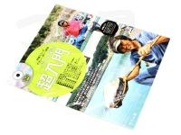つり人社 ヘラブナ釣り超入門 - 伊藤さとしがやさしく、詳しく解説 グリーンパッケージ 2018年DVD連動