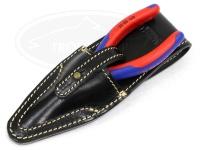 レザースタイルペルフェット レザープライヤーケース -  2505-140/160 #ブラック(ベージュステッチ) オオツカXペルフェコラボモデル