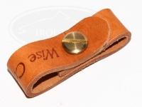 ワイズカスタム ネットホルダー - S #ナチュラル フレームサイズ約30~40mm