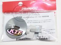 サワムラ ベアリングリムーバー - KTFVer2 - -