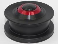 アベイル カーディナルスプール - リニューアルカーディナル3用浅溝スプールCD0590R #レッド 21g 5lb(0.177mm)約90m
