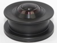 アベイル カーディナルスプール - リニューアルカーディナル3用浅溝スプールCD0590R #ブラウン 21g 5lb(0.177mm)約90m