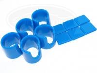 オオツカオリジナル 竿立造 - 替えキャップ  #ブルー
