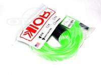 テンフィートアンダー/KIOB アクセサリー - ロッドソックス #グリーン/ホワイト ベイト用 6.6フィート
