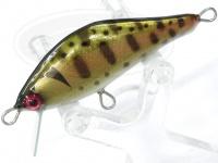 エゴイスト リーフ -  F45HR #長月山女魚 約45mm 約3.4g(フックレス) シンキング