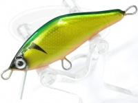 エゴイスト リーフ -  F45HR #緑金/OB 約45mm 約3.4g(フックレス) シンキング