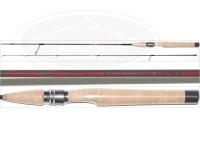 M&Nコーポレーション ストリームスペチアーレボロン - SS-504MN-TZ - 5.4ft ライン2-4lb ルアー0.5-5g