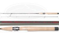 M&Nコーポレーション ストリームスペチアーレボロン - SS-507MN-TZ - 5.7ft ライン2-4lb ルアー0.5-7g