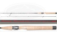 M&Nコーポレーション ストリームスペチアーレボロン - SS-510MN-TZ - 5.10ft ライン2-4lb ルアー0.5-7g
