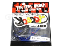 テンフィートアンダー/KIOB コアディ -  3/8oz #09 ブラックブルー 3/8oz