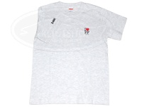 レザースタイルペルフェット Tシャツ - ペルT #アッシュ XLサイズ