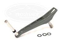 NSクラフト カーディナルROBOシングル - CDS50Air ブランク #GB(ガンブルー) 50mm  ダイワ、シマノノブ装着可能