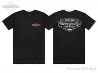 ワーキングクラスゼロ Tシャツ - トラディション #ブラック Mサイズ