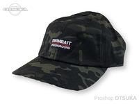 スイムベイトアンダーグラウンド ハット - SUダッド #ブラックマルチカム フリーサイズ
