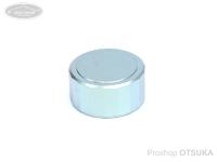 スプリームスタイル キャストコントロールキャップ -  チタン18角 #Ti-A04 ターコイズ アンバサダー1500C、2500C、その他