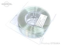 DRT ディビジョンレーベルタックル ライン - DRT グリーン 30lb