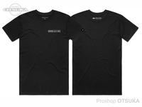 ワーキングクラスゼロ Tシャツ - オリジナル #ブラック Sサイズ