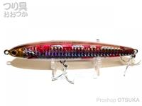 マングローブスタジオ アトゥーラ - 120 BH-1DM ダメージイワシ 120mm 35g シンキング