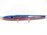パッションズ メタルジグ - おにぎりジグ波動スライド110g ブルーピンクホロ 110g