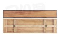 ダイシン オリジナル - 浮き箱 - 片側5列2面 50cm