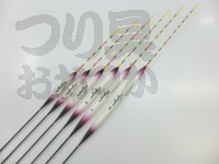 Kyoujin 強靭 Kyoujin - テンプテーション PCムク - #8 全長26.5cm