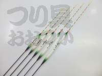 Kyoujin 強靭 Kyoujin - テンプテーション グラス - #5 全長22cm