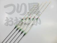 Kyoujin 強靭 Kyoujin - テンプテーション グラス - #6 全長24.5cm