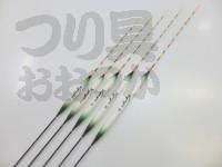 Kyoujin 強靭 Kyoujin - テンプテーション グラス - #8 全長27.5cm