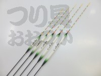 Kyoujin 強靭 Kyoujin - テンプテーション グラス - #9 全長29cm