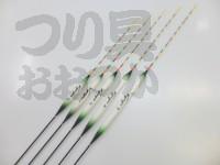 Kyoujin 強靭 Kyoujin - テンプテーション グラス - #10 全長30.5cm