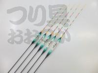Kyoujin 強靭 Kyoujin - シャローポジションPCストローク - #5.5全長27XT12.5XB5.5X足9cm