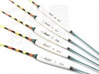 忠相HX-JAPAN T.S バレット -  - #O B5.5XF6.5XT8.0 全長20.0cm