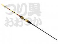 Kyoujin 強靭 Kyoujin - シャローポジション ターボ - #4.0 T7.0XB4.0X足7.0cm