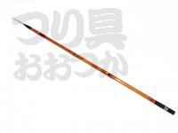 光竹 コブラ -  #コブラ化粧 全長60cm