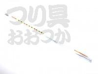 高商 新利根 - 羽根合わせ - #36 B13XT18X足5.5cm