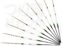 Kyoujin 強靭 Kyoujin - ボトムキング - #12 トップ135Xボディー120X足55mm