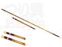 光竹 コブラ - 竿掛1本半 - 8節93+3節29.5cm