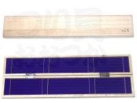 高商 嵐山 薄型浮き箱 - 40cm #白桐 5列40cm