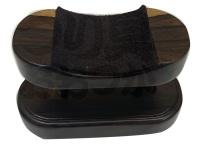 高商 玉の柄置き - シャム シャム # 60mmX110mm