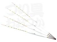 忠相HX-JAPAN SポジションボトムPC -  - #14 B14.5X足5.0XT18.0cm