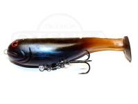 テンフィートアンダー/KIOB ヘッドボム -  #1 オイスターブルー 約14.5cm 約67.5g