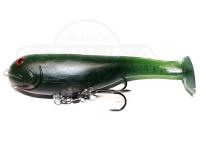 テンフィートアンダー/KIOB ヘッドボム -  #6 ダークパープル 約14.5cm 約67.5g
